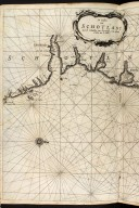 De custen van Schotlant met de eylanden van Orcanesse; van eylandt Coket tot I. Sande. [2 of 2]
