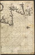 De custen van Schotlant met de eylanden van Orcanesse; van eylandt Coket tot I. Sande. [1 of 2]