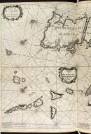 Eylanden van Hebrides gelegen achter de noord-west hoeck van Schotlant. [1 of 1]