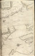 De Custe van Yerlandt, van Larnbeij, Tot verbij Ranghleens. [1 of 1]