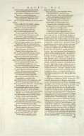 DVO VICECOMITATVS ABERDONIA & BANFIA, Una cum Regionibus & terrarum tractibus sub iis comprehensis. Auctore Roberto Gordonio a Straloch. [3 of 3]