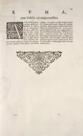 Insulae quaedam minores ex Aebudis quae Mulam et Skiam insulas interjacent. [1 of 2]