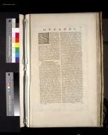 Orcadum et Schetlandiae Insularum accuratissima descriptio. [1 of 3]