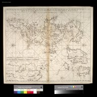 Het Eyland Hitland met zyn Onderhoorige Eylanden. Wort by de Engelsche Shetland genaamt. [1 of 1]