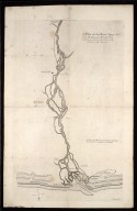 Plan of River Spey [1 of 2]
