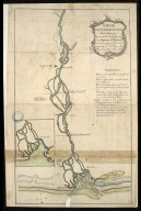 Copie Survey of the River Spey taken Anno 1727 Upon which the Judgement of the House of Peers now to be explained Proceeded [1 of 1]