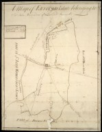 Plan of Ewefoed [i.e Ewfoord] Estate, belonging to Sir John Warrender of Lochend / Mr. Merrik, schoolmaster at Dumbar. [1 of 1]