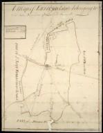 Plan of Ewefoed [i.e Ewfoord] Estate, belonging to Sir John Warrender of Lochend / Mr. Merrik, schoolmaster at Dumbar. [1 of 1]