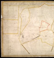 A Map of part of the South Common of Lochmaben & ca. [1 of 2]