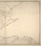 [Plan of the Murray Firth and Cromarty Firth, with parts of the Shires of Inverness, Sutherland, Ross, Nairn and Elgin] [2 of 2]