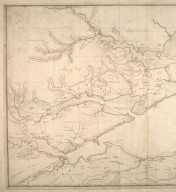 [Plan of the Murray Firth and Cromarty Firth, with parts of the Shires of Inverness, Sutherland, Ross, Nairn and Elgin] [1 of 2]