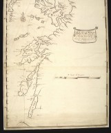 Draught of Part of the Highlands of Scotland [1 of 2]