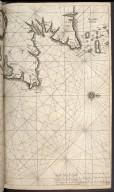 De Custen van Schotlandt met de eylanden van Orcanesse; van eylandt Coket tot I. Sande. [2 of 2]