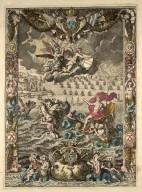 Le neptune françois, ou Atlas nouveau des cartes marines : levées et gravées par ordre exprés du roy : pour l'usage de ses armées de mer ... [1 of 1]