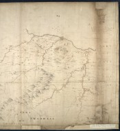 [Map of Midlothian] [1 of 2]