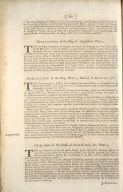 The true interest of Great Britain, Ireland and our plantations: or, a proposal for making such an union between Great Britain and Ireland, and all our plantations, as that already made betwixt Scotland and England. [06 of 18]