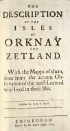 A collection of several treatises in folio, : concerning Scotland, as it was of old, and also in later times. [06 of 21]