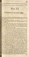 A collection of several treatises in folio, : concerning Scotland, as it was of old, and also in later times. [14 of 21]