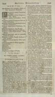 Comes limitis Saxonici per Britanniam ejusque insigniae [2 of 2]