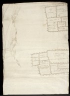 [Map of the estate of Sir Alex. Cumming of Culter] [1 of 6]
