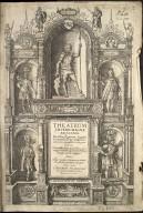Theatrum Imperii Magnæ Britanniæ; exactam regnorum Angliæ, Scotiæ, Hiberniæ et Insularum adiacentium geographia ob oculos ponens ... Opus ... a Philemone Hollando ... Latinitate donatum. [1 of 1]