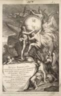 Atlas François, contenant les Cartes Geographiques dans les quelles sont tres exactement [...]. [1 of 1]