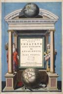 Theatrum orbis terrarum, sive, Atlas novus. Pars tertia. [1 of 1]