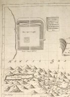 [Detail from:] The Mapp of Straithern, Stormount, and Cars of Gourie, with the Rivers Tay and Jern [1 of 1]