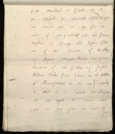 [Commission by Queen Anne to John Adair and others to appoint the town of Borrowstounness (Bo'ness) to be a port and to fix the bounds thereof] [09 of 39]