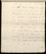 [Commission by Queen Anne to John Adair and others to appoint the town of Borrowstounness (Bo'ness) to be a port and to fix the bounds thereof] [20 of 39]