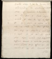 [Commission by Queen Anne to John Adair and others to appoint the town of Borrowstounness (Bo'ness) to be a port and to fix the bounds thereof] [38 of 39]