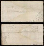 [Receipt by John Adair to Sir John Clerk of Penicuik [2 of 2]