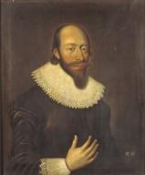 Portrait of Robert Gordon of Straloch [1 of 1]