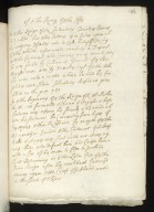 Materials for Argyle Bute & Dunbartoun 1710. [19 of 25]