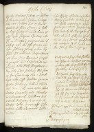 Materials for Argyle Bute & Dunbartoun 1710. [20 of 25]
