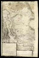 [Plan of the Battle of Sheriffmuir, fought 13 November 1715] [1 of 1]