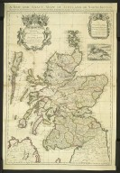 A NEW AND EXACT MAPP OF SCOTLAND OR NORTH BRITAIN [1 of 1]