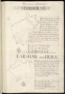 Wauchopedale and Langholme : [top map:] Stubholme [1 of 1]