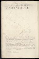 Wiltoune : Wiltoune Burne and Overhall [1 of 1]