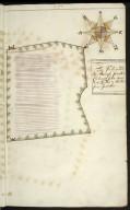 Sir John Rutherfurd of the Ilk His Book 1724 [10 of 24]