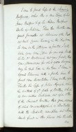 [Copies of letters of Sir Robert Sibbald to Sir Hans Sloane] [4 of 6]