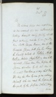 [Copies of letters of Sir Robert Sibbald to Sir Hans Sloane] [1 of 6]