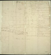 Sketch of the Town and Territory of Auchincrow [2 of 2]