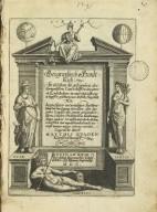 Geographisch Handtbuch. [1 of 1]