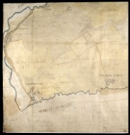 Plan of Estate Terpersie Belonging to James Gordon of Moorplace [3 of 4]