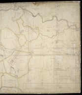 A Plan of the Lands of Quarelton [2 of 2]
