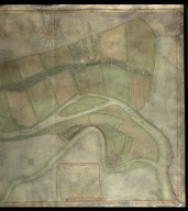 A Survey of Floors, In the Shire of Roxburghe, Belonging to his grace the Duke of Roxburghe [1 of 2]