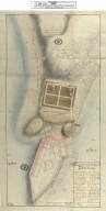 Plan de Chateau de Blackness [1 of 1]