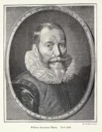 [Portrait of Willem Janszoon Blaeu] [1 of 1]