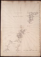 [Islands of Orkney & Schetland & North of Scotland. Mss.] [1 of 1]